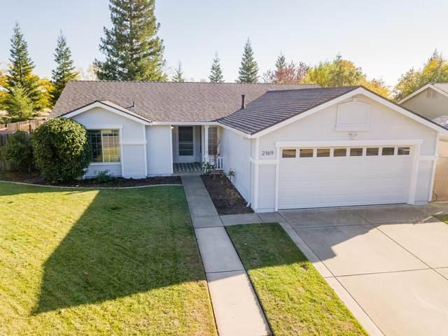 2169 Hemingway St, Redding, CA 96003 (#20-5645) :: Waterman Real Estate