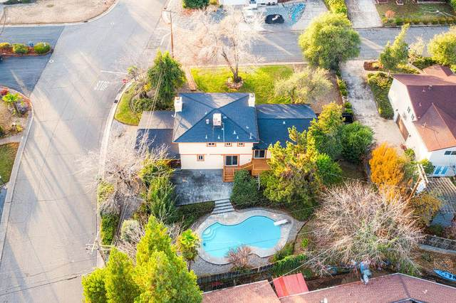 3400 Scenic Dr, Redding, CA 96001 (#20-5769) :: Wise House Realty