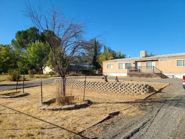 22060 Buena Vista Dr, Bella Vista, CA 96008 (#20-6026) :: Waterman Real Estate