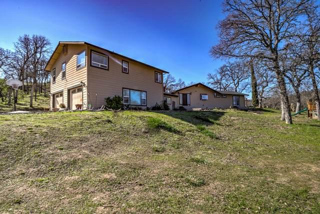 8880 Sun Valley Dr, Palo Cedro, CA 96073 (#20-624) :: Waterman Real Estate
