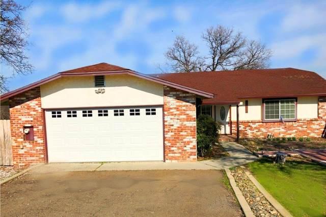 19884 Squaw Pl, Cottonwood, CA 96022 (#20-718) :: The Doug Juenke Home Selling Team