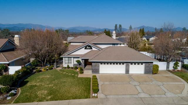 6372 Carmel Dr, Redding, CA 96003 (#20-753) :: Wise House Realty