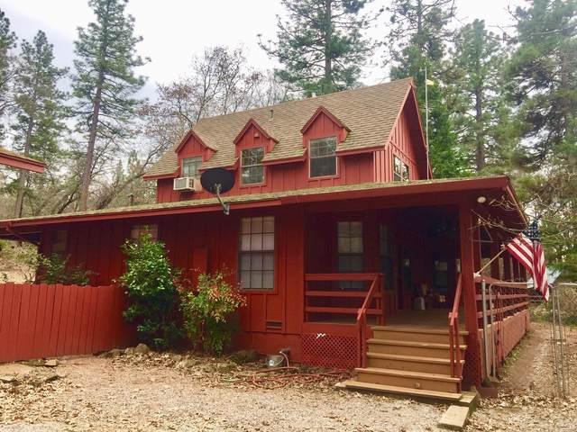 29205 S Cow Creek Rd, Whitmore, CA 96096 (#20-882) :: Waterman Real Estate