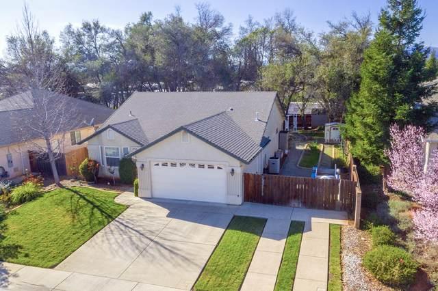 4796 Lofty Oak Dr, Redding, CA 96002 (#20-929) :: Josh Barker Real Estate Advisors