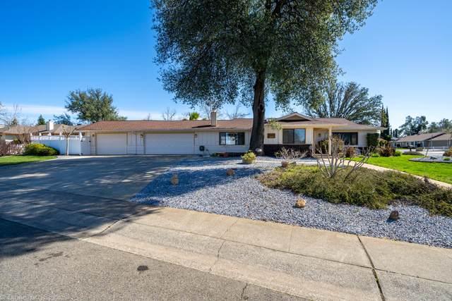 4699 Dandelion Dr., Redding, CA 96002 (#21-1168) :: Waterman Real Estate