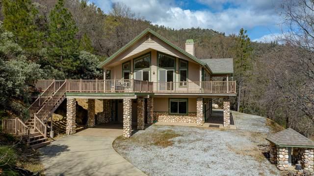 19720 Oak Knoll Dr, Lakehead, CA 96051 (#21-1176) :: Waterman Real Estate