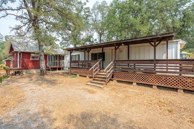 19960 Sunnyview Dr, Redding, CA 96003 (#21-1338) :: Waterman Real Estate