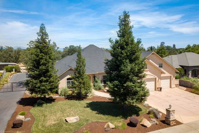 1117 Hope Ln, Redding, CA 96003 (#21-1556) :: Wise House Realty