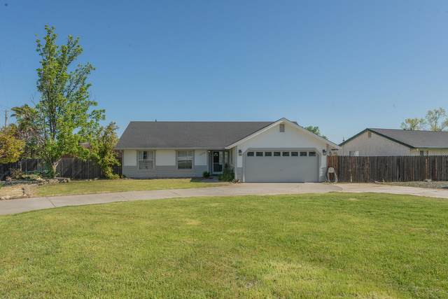 19754 Antelope Creek Dr, Cottonwood, CA 96022 (#21-1558) :: Wise House Realty