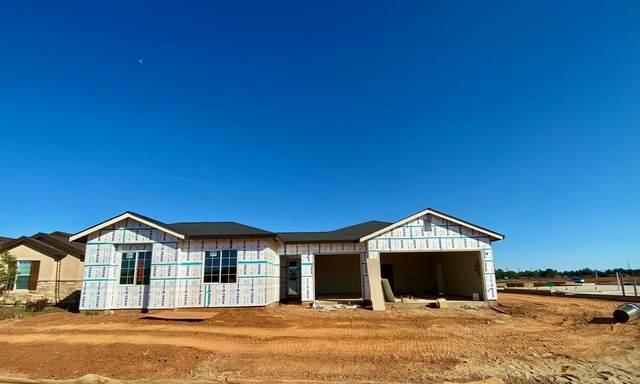 5228 Pajaro Pkwy Lot 40, Redding, CA 96002 (#21-1687) :: Coldwell Banker C&C Properties