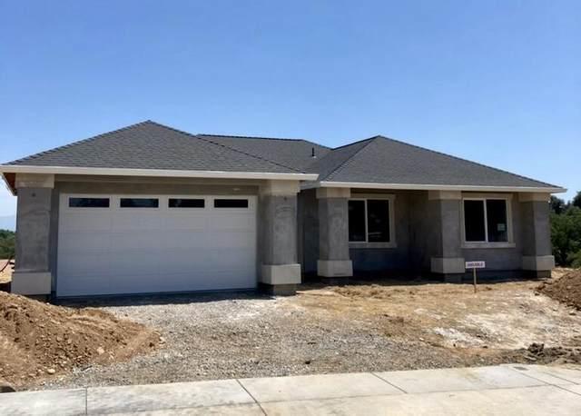 20234 Solomon Peak Dr. Lot 1, Anderson, CA 96007 (#21-1779) :: Real Living Real Estate Professionals, Inc.