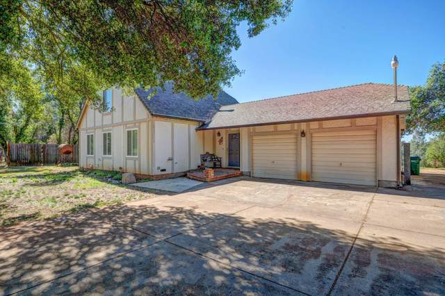 17825 Spanish Canyon Ln, Anderson, CA 96007 (#21-1786) :: Coldwell Banker C&C Properties