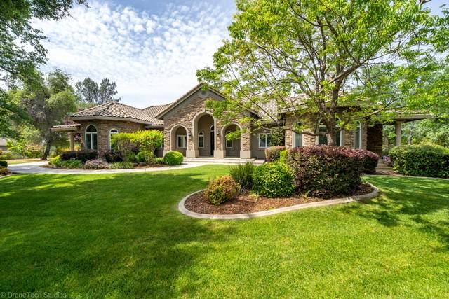 13444 Tierra Heights Rd, Redding, CA 96003 (#21-1849) :: Waterman Real Estate