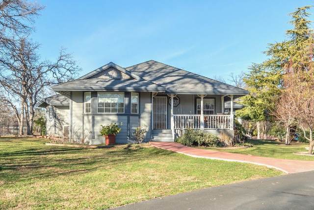 21702 Old Alturas Rd, Redding, CA 96003 (#21-194) :: Vista Real Estate
