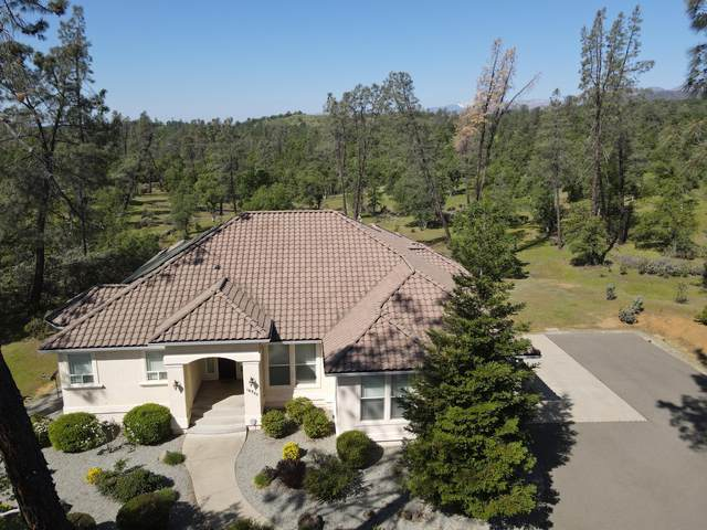 16325 Canto De Las Lupine, Redding, CA 96001 (#21-2054) :: Real Living Real Estate Professionals, Inc.