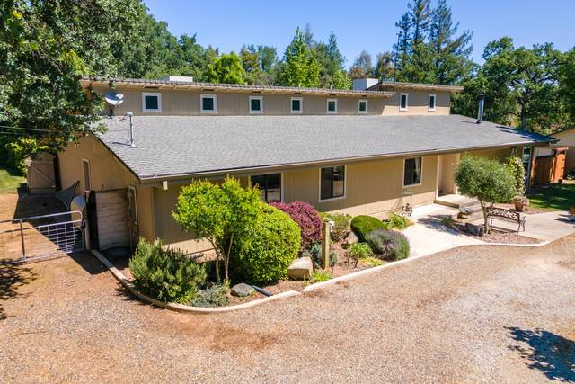 21826 Papoose Dr, Palo Cedro, CA 96073 (#21-2057) :: Real Living Real Estate Professionals, Inc.
