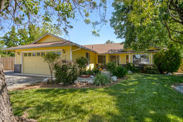 1645 Canter Ct, Redding, CA 96002 (#21-2104) :: Real Living Real Estate Professionals, Inc.