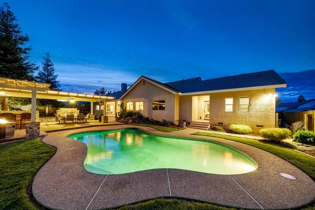 19371 Lexington Ln, Redding, CA 96003 (#21-2143) :: Waterman Real Estate
