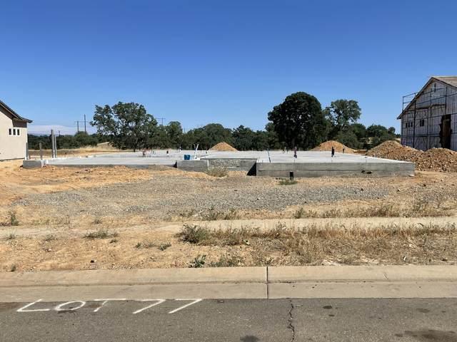 4627 Pleasant Hills Dr, Anderson, CA 96007 (#21-2192) :: Vista Real Estate
