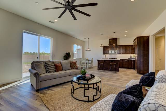 20237 Rocking Horse Dr, Anderson, CA 96007 (#21-2194) :: Real Living Real Estate Professionals, Inc.
