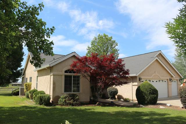 21893 Spoon Ln, Cottonwood, CA 96022 (#21-2241) :: Coldwell Banker C&C Properties