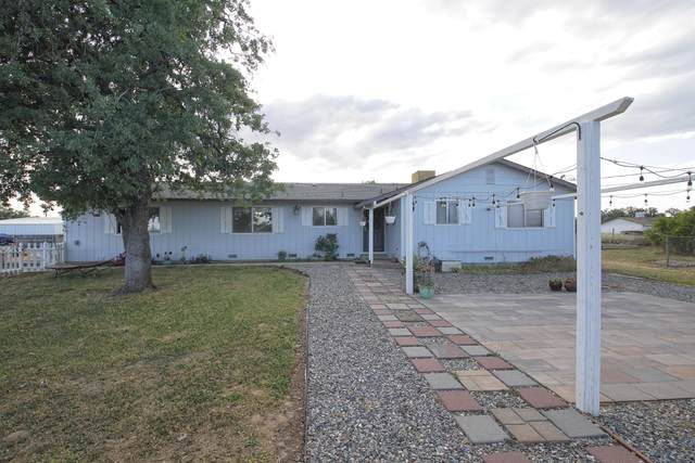 21576 Kathy Ln, Redding, CA 96003 (#21-2264) :: Wise House Realty