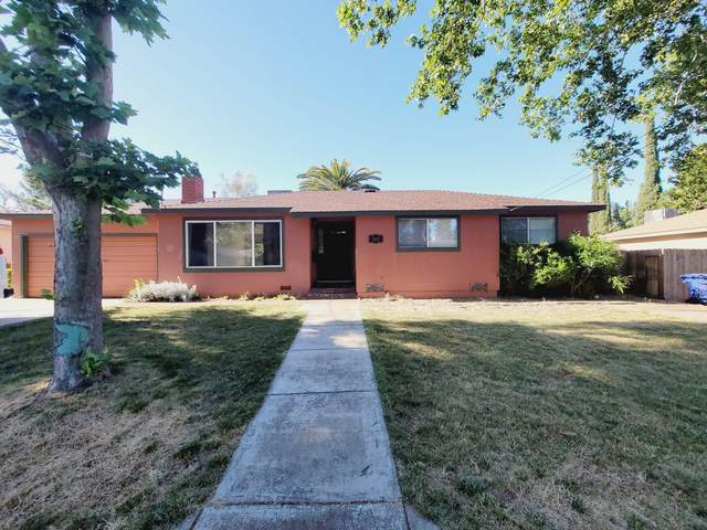 2608 Hawn Ave, Redding, CA 96002 (#21-2308) :: Real Living Real Estate Professionals, Inc.
