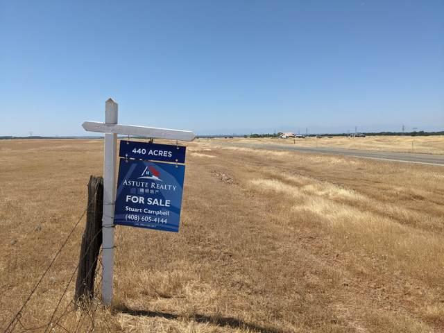 Millville Plains Rd, Millville, CA 96062 (#21-2465) :: Waterman Real Estate