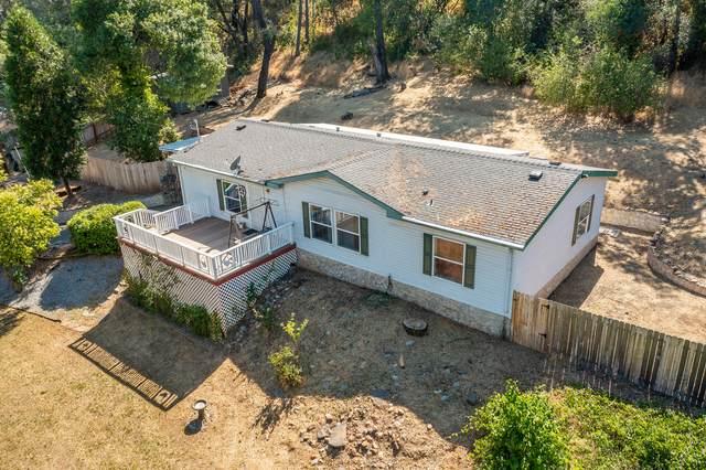 2020 El Reno, Redding, CA 96001 (#21-2524) :: Waterman Real Estate