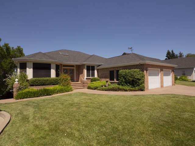 3168 Riesling Path, Redding, CA 96001 (#21-2534) :: Coldwell Banker C&C Properties