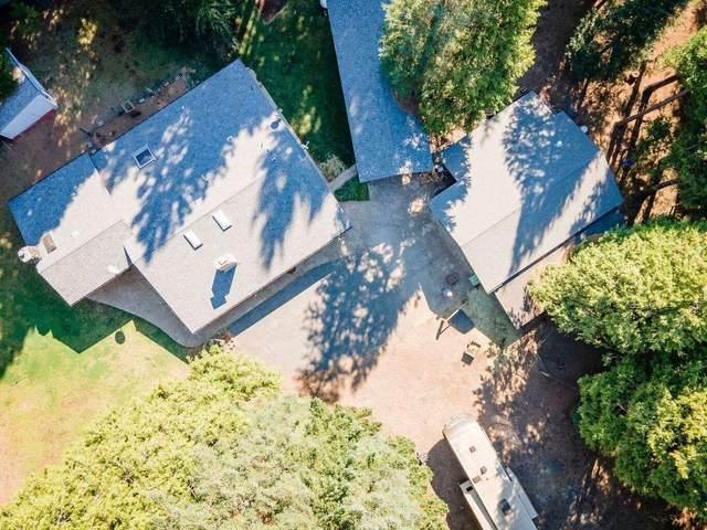 35453 Redwood Dr, Shingletown, CA 96088 (#21-2619) :: Vista Real Estate