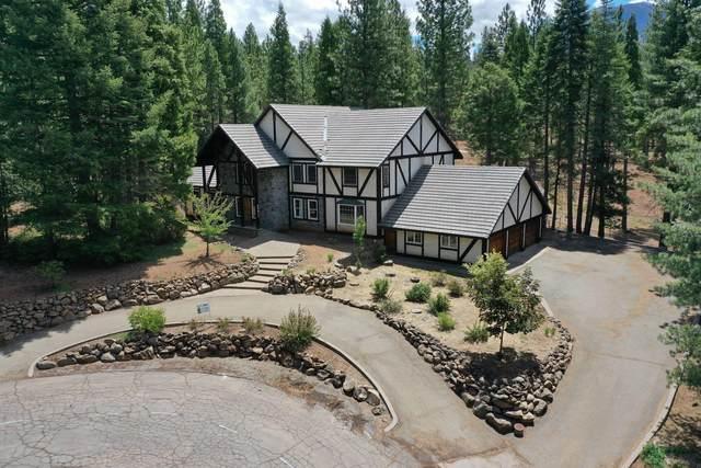 20011 Cambria Ct, Burney, CA 96013 (#21-2673) :: Waterman Real Estate