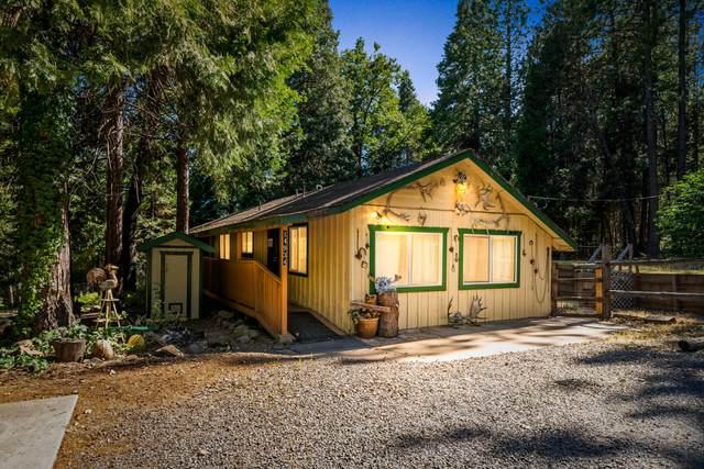 14934 Phillips Rd, Oak Run, CA 96069 (#21-2981) :: Waterman Real Estate