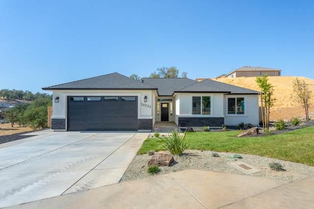 20222 Solomon Peak Drive Lot 9, Anderson, CA 96007 (#21-3011) :: Waterman Real Estate