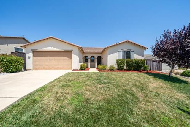 3849 Palm Springs Dr, Redding, CA 96002 (#21-3052) :: Waterman Real Estate