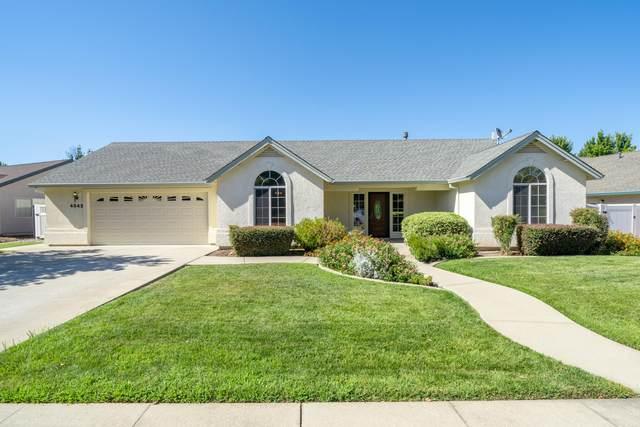 4042 Sunglow Dr, Redding, CA 96001 (#21-3235) :: Waterman Real Estate