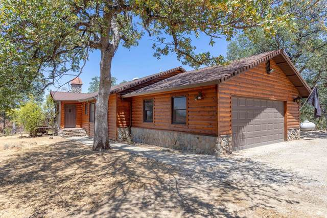 25424 S S Cow Creek Rd, Millville, CA 96062 (#21-3316) :: Waterman Real Estate