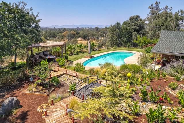 8513 Silver Bridge Rd, Palo Cedro, CA 96073 (#21-3396) :: Vista Real Estate