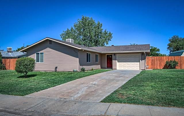 620 Spyglass Drive, Red Bluff, CA 96080 (#21-3404) :: Real Living Real Estate Professionals, Inc.