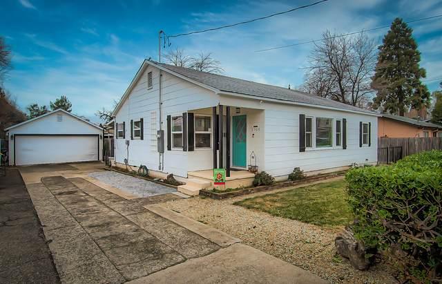 2705 Leland Ave, Redding, CA 96001 (#21-343) :: Waterman Real Estate
