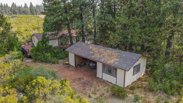 7968 Airport Way, Shingletown, CA 96088 (#21-3458) :: Vista Real Estate