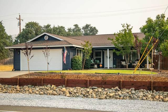 19603 Lake California Dr., Cottonwood, CA 96022 (#21-3475) :: Coldwell Banker C&C Properties