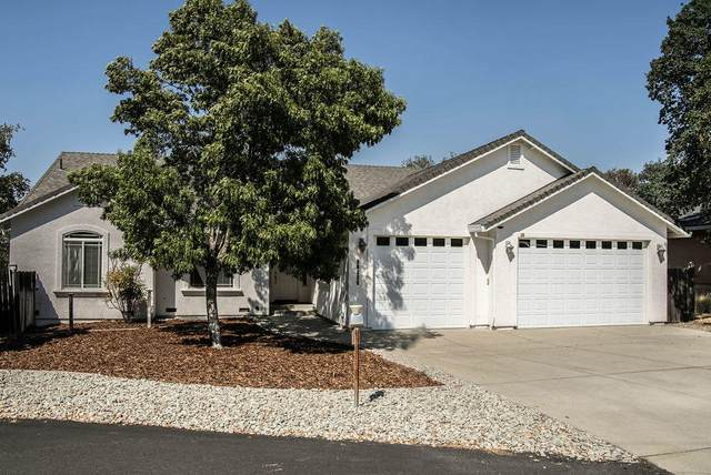 21932 Stoney Creek Pl, Cottonwood, CA 96022 (#21-3501) :: Waterman Real Estate