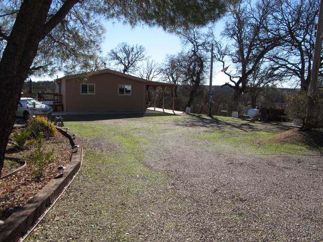 18225 Indian Camp, Cottonwood, CA 96022 (#21-3606) :: Real Living Real Estate Professionals, Inc.