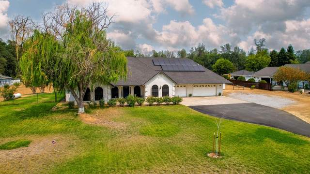 19226 Sebastian Ct, Cottonwood, CA 96022 (#21-3678) :: Real Living Real Estate Professionals, Inc.