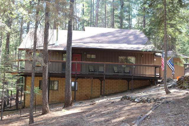 7224 Dogwood Dr, Shingletown, CA 96088 (#21-3834) :: Waterman Real Estate