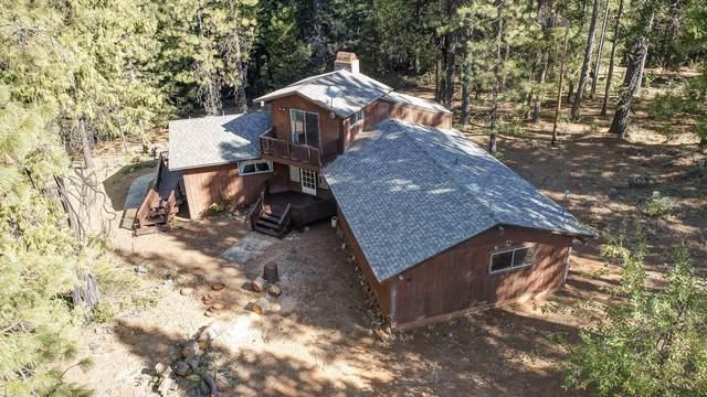 25972 Highlands Lake Rd, Lakehead, CA 96051 (#21-3962) :: Waterman Real Estate