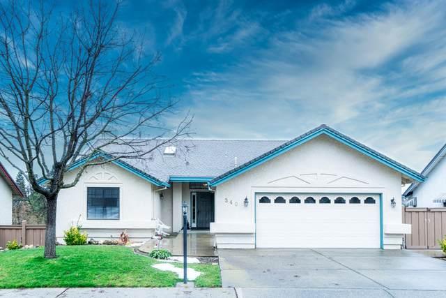 340 Vintage Path, Redding, CA 96003 (#21-401) :: Real Living Real Estate Professionals, Inc.