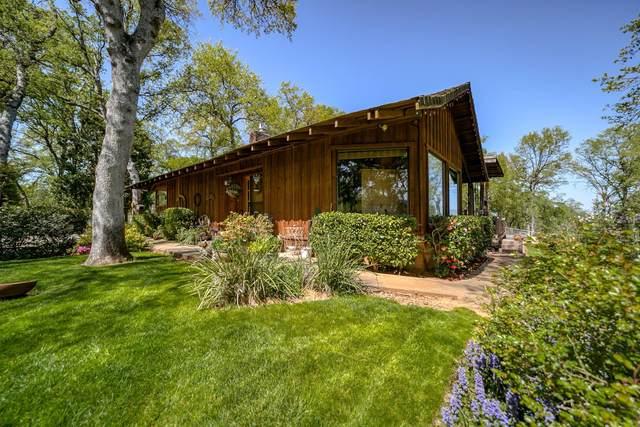 8700+ 8677 Honey Ln, Millville, CA 96062 (#21-411) :: Vista Real Estate