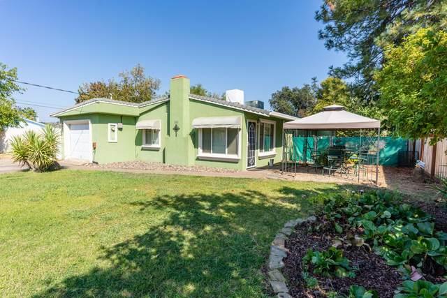 2031 Athens Ave, Redding, CA 96001 (#21-4209) :: Waterman Real Estate